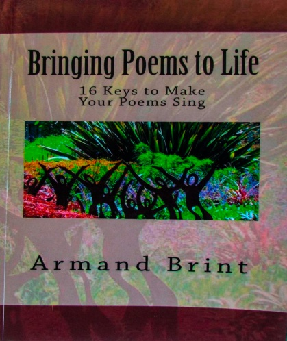 Bringing Poems to Life: Armand Brint